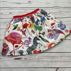 Michelle Morin H&M Girls Skirt